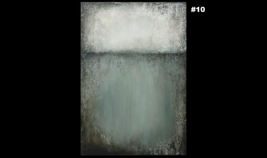 Abstrakte Kunst von Bernd Eppler, Strukturarbeit, Acrylmalerei, eppart.de