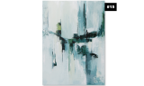 Abstrakte Kunst von Bernd Eppler, Acrylmalerei, Kunstausstellung, eppart.de